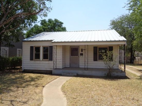 1505 27th St, Lubbock, TX 79411 | Zillow