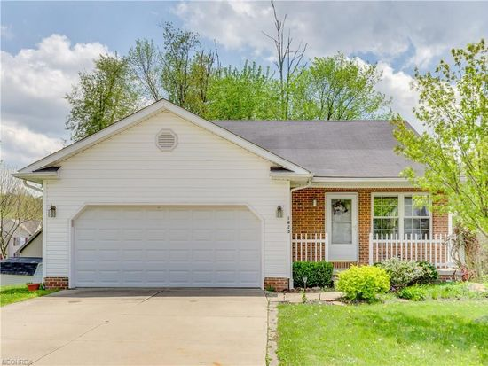 1623 Isaac Trl Akron Oh 44306 Zillow