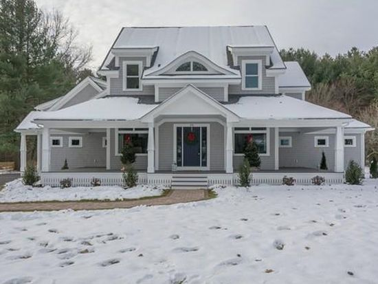 175 South Rd Bedford Ma 01730 Zillow