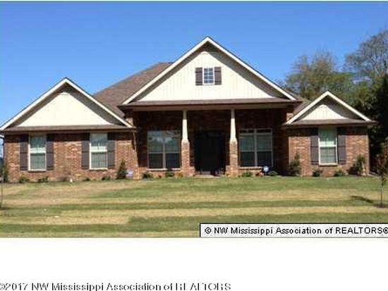8819 Courtly Cir S Olive Branch Ms 38654 Zillow