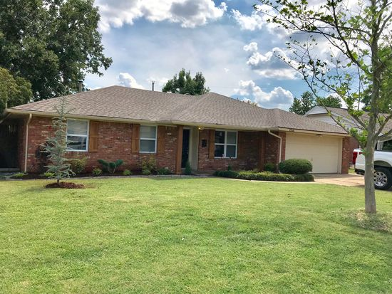 2708 chaucer dr oklahoma city ok 73120 zillow