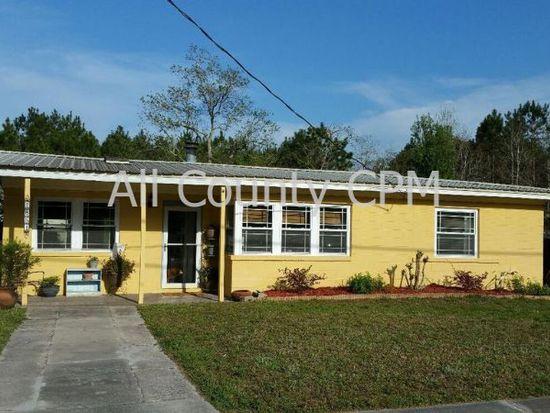 2851 Kline Rd Jacksonville Fl 32246 Zillow