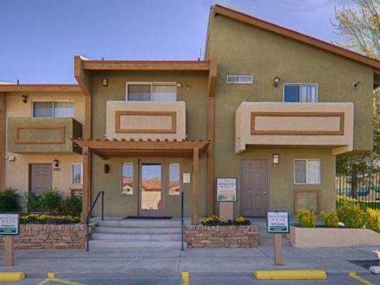 Woodlands West Townhomes Apartment Rentals Lancaster Ca Zillow
