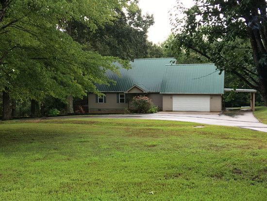 60 hickory ln lexington tn 38351 zillow for Hickory lane
