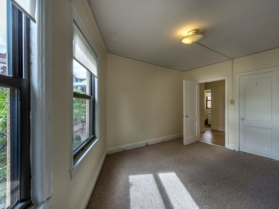 1200 Massachusetts Ave 2 Bedroom 1 Bathroom Cambridge Ma 02138