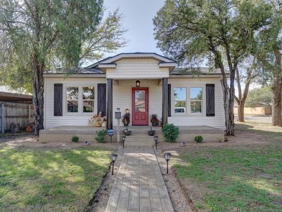 3123 36th St Lubbock Tx 79413 Zillow