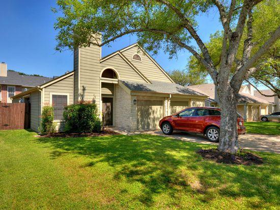 Ranchstone Garden Homes Apartment Rentals Austin TX Zillow New Austin Garden Homes