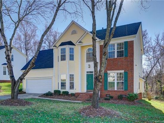 8527 Piccone Brook Ln Charlotte Nc 28216 Zillow