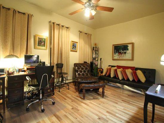 Wonderful ... Apartment 4B
