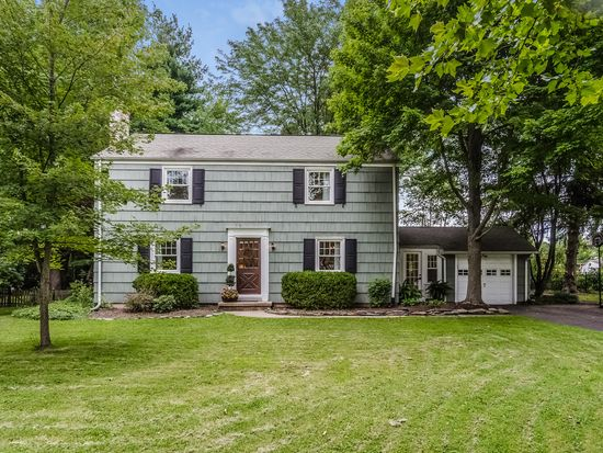 55 N Homestead Dr, Yardley, PA 19067 - Zillow