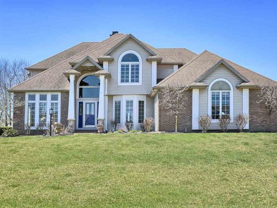 859 N Old Orchard Dr Warsaw In 46582 Zillow