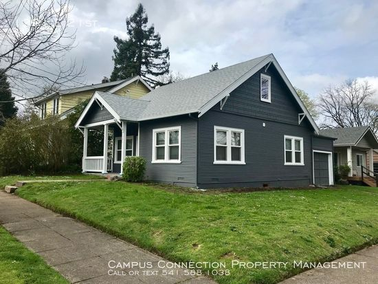 1391 E 21st Ave, Eugene, OR 97403   Zillow