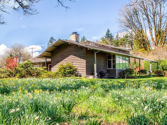 7035 Nw Penridge Rd Portland Or 97229 Zillow