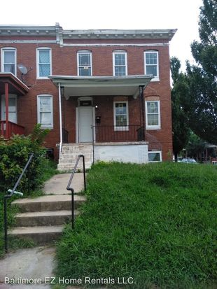 3601 old york rd baltimore md 21218 zillow