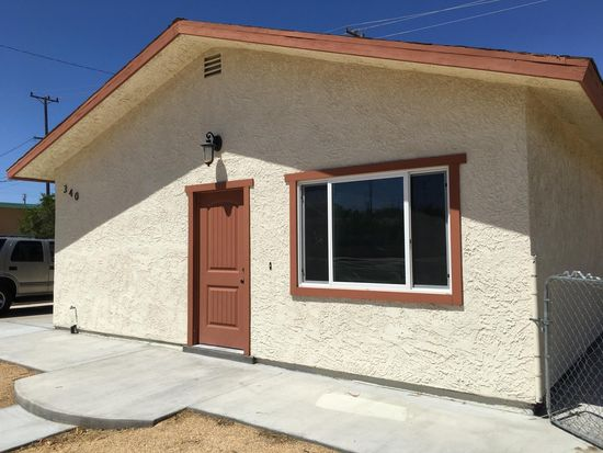 340 N Muriel Dr Barstow Ca 92311 Zillow