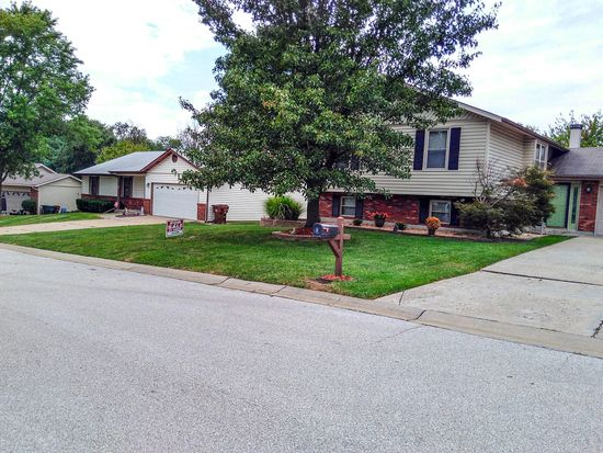 34 Haverford Ct Saint Peters Mo 63376 Zillow