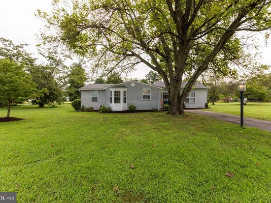 5150 Wolfe Dr Hughesville Md 20637 Zillow