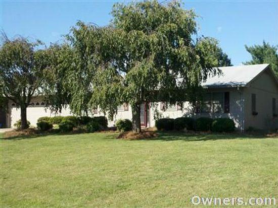 802 matt rd kernersville nc 27284 zillow for New home construction kernersville nc