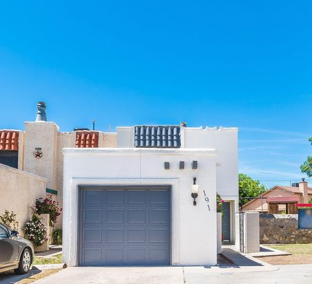 191 Mulberry Ave Apt F El Paso Tx 79932 Zillow