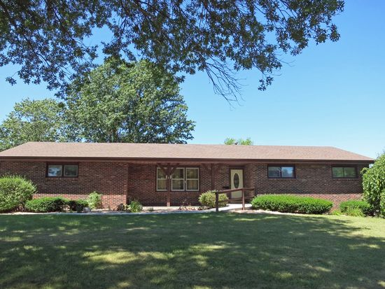 1000 Ranchwood Rd Bethany Mo 64424 Zillow