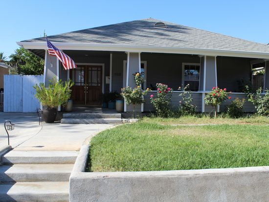 317 3rd St Fillmore Ca 93015 Zillow