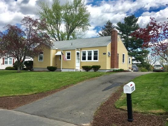 170 Prospect Hill Rd, East Windsor, CT 06088 | Zillow