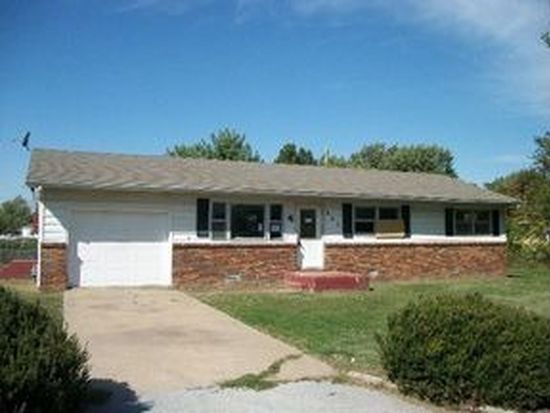 803 Looney St Mount Vernon Mo 65712 Zillow
