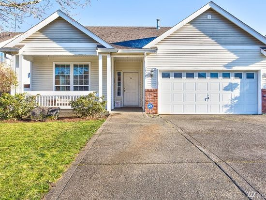 1410 Williams Ave Nw Orting Wa 98360 Zillow