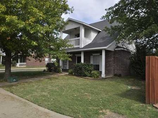 1118 N Heritage Ave Fayetteville Ar 72704 Zillow