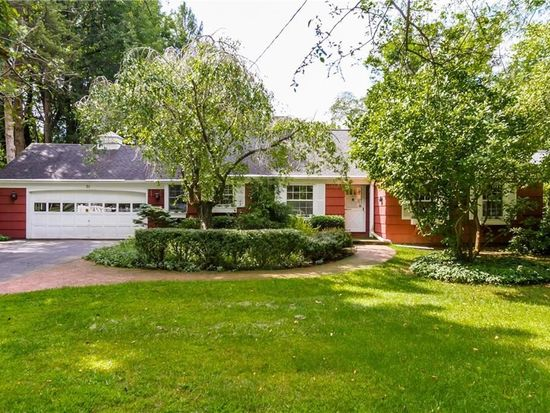 71 French Rd Rochester Ny 14618 Zillow