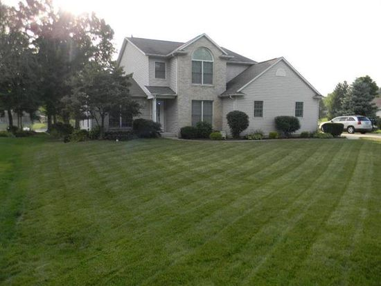 51901 Primrose Rd South Bend In 46628 Zillow