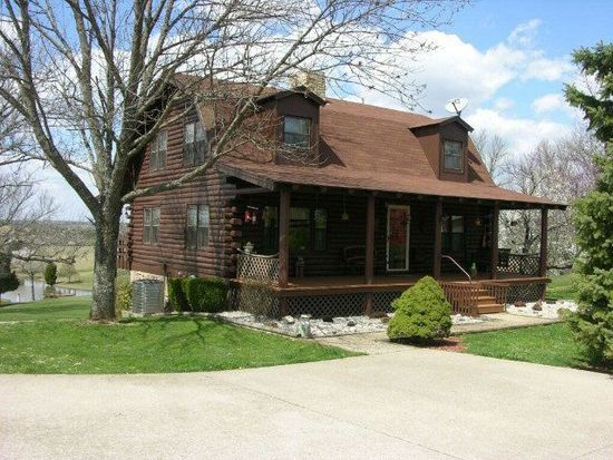1580 Red House Rd, Richmond, KY 40475 | Zillow