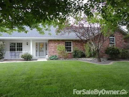 612 Lakefield Dr Columbia Il 62236 Zillow