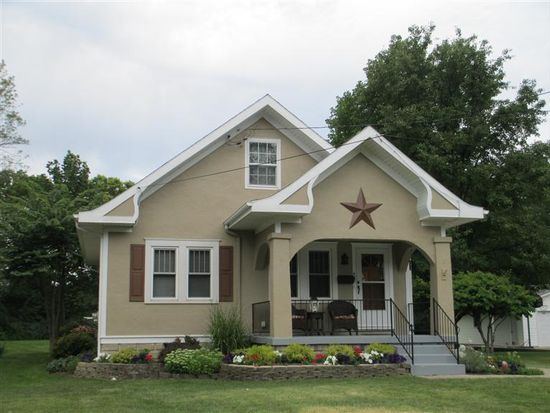 425 E Main St, New Lebanon, OH 45345 | Zillow