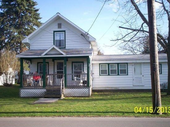 19 George St Dryden Ny 13053 Zillow