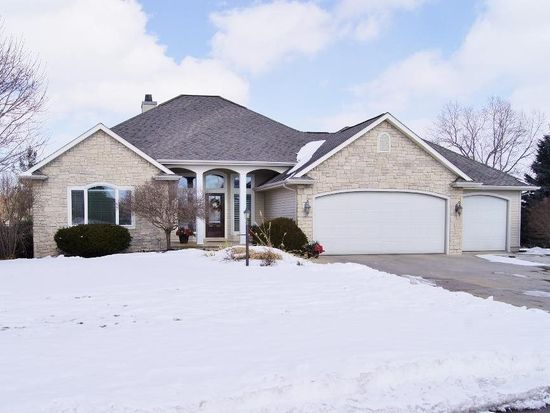 830 N Old Orchard Dr Warsaw In 46582 Zillow