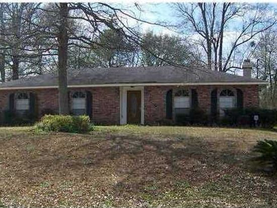 2018 Adobe Ridge Rd W Mobile Al 36695 Zillow