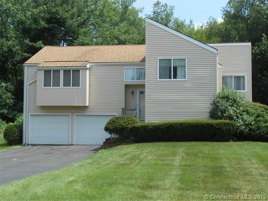 145 Skyline Dr South Windsor Ct 06074 Zillow