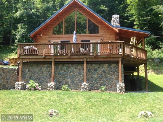2889 Smoke Hole Rd, Upper Tract, WV 26866 | Zillow