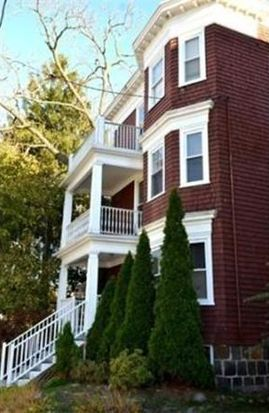 25 Beale St Apt 1 Dorchester Center Ma 02124 Zillow