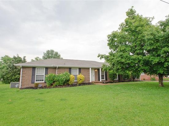1213 Shawnee Rd Madison Tn 37115 Zillow