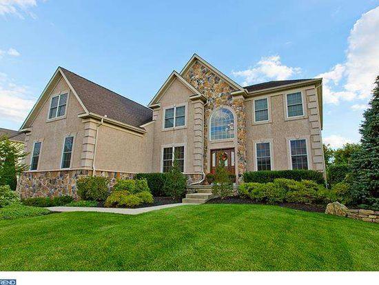 Mt Laurel New Jersey Homes For Sale