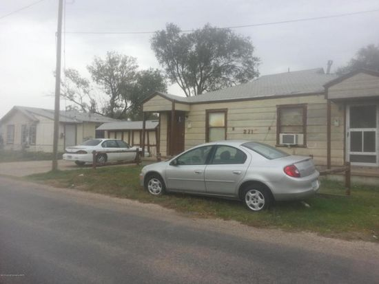 2712 Sw 9th Ave Amarillo Tx 79106 Zillow