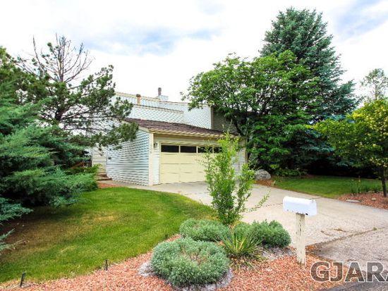 409 Stoneridge Ct Grand Junction Co 81507 Zillow
