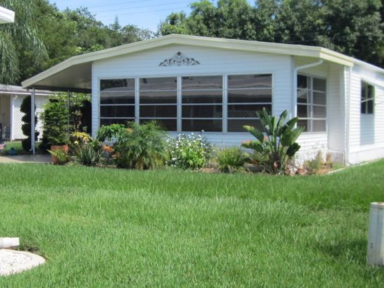 Manufactured Home For Sale In Jamaica Bay 41 NEIBA C Fort Myers FL 33912