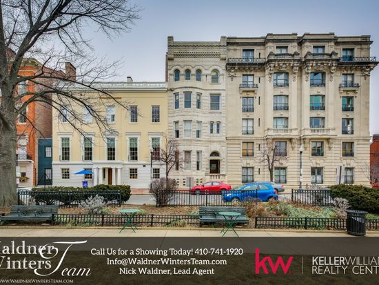 6 W Mount Vernon Pl APT 401, Baltimore, MD 21201 | Zillow