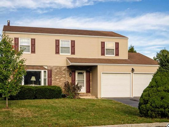 Home Sold Sweetbriar Dr Harrisburg Pa