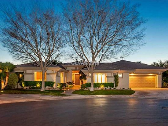 25 La Crosse Ct Henderson Nv 89052 Zillow
