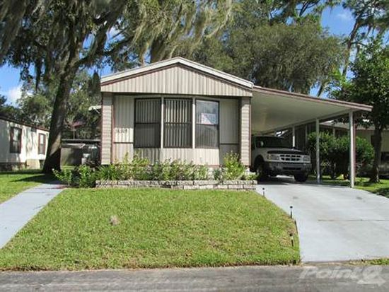 Florida Zephyrhills South 33541 38305 Ramblewood Boulevard