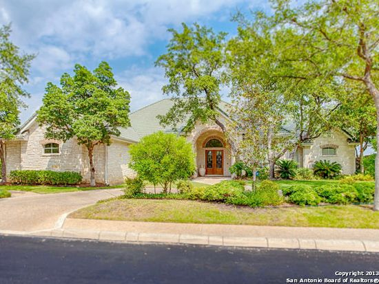 14 Royal Gardens Dr San Antonio Tx 78248 Zillow
